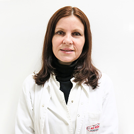 Tanja Stančić-Milojević M.D., mr. sci. - As Medicus